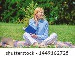 online business ideas concept.... | Shutterstock . vector #1449162725