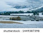 Sichuan Western Sichuan Plateau Scenery
