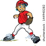 americana,animação,arte,atleta,atraente,bola,beisebol,menino,desenhos animados,personagem,clip-art,corrigir,bonito,campo,formulário
