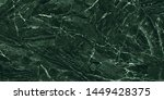 turquoise green marble texture...   Shutterstock . vector #1449428375