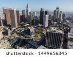 los angeles  california  usa  ... | Shutterstock . vector #1449656345