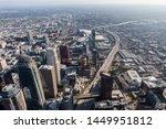 los angeles  california  usa  ... | Shutterstock . vector #1449951812