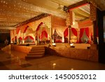 the beautiful decorations... | Shutterstock . vector #1450052012
