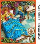 The Sleeping Beauty   Prince O...