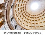 rome  italy   may 05  2019 ...   Shutterstock . vector #1450244918