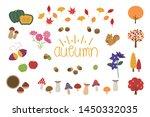 Cute Autumn Material...