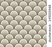seamless pattern. endless... | Shutterstock .eps vector #145033468