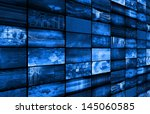 Security System Network For...