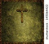 Christian Motif Religious...