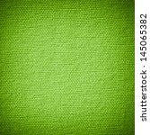 green canvas background or... | Shutterstock . vector #145065382