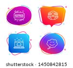 best manager  fastpass and... | Shutterstock .eps vector #1450842815