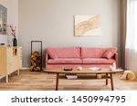pastel abstract painting on...   Shutterstock . vector #1450994795