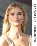 rosie huntington whiteley at... | Shutterstock . vector #1451047268