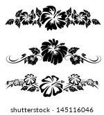 hawaiian flower free vector art 8602 free downloads rh vecteezy com hawaiian flower vector free hawaiian flower necklace vector