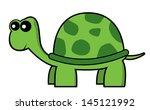 turtle | Shutterstock . vector #145121992