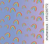 bright background pattern.... | Shutterstock .eps vector #1451230772