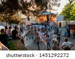 abrau durso  novorossiysk ...   Shutterstock . vector #1451292272