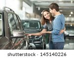 it is the one car i want ... | Shutterstock . vector #145140226