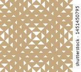 abstract geometric pattern for... | Shutterstock .eps vector #1451450795
