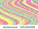 pattern with small multi... | Shutterstock .eps vector #1451569058