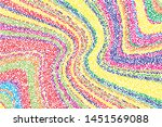 pattern with small multi... | Shutterstock .eps vector #1451569088
