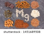 nutritious eating containing... | Shutterstock . vector #1451689508