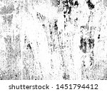 white background with dirty... | Shutterstock . vector #1451794412