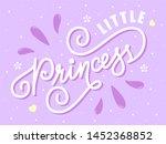 vector illustration of little...   Shutterstock .eps vector #1452368852