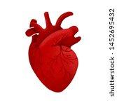 creative medicine concept.... | Shutterstock .eps vector #1452695432