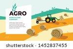 vector illustrations of... | Shutterstock .eps vector #1452837455