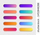 super set of button gradient...