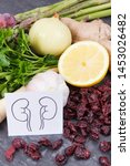 best nutritious food for... | Shutterstock . vector #1453026482