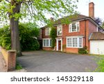 Traditional Brick House In...