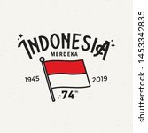 Indonesian Independence Day...