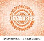 bay tree abstract emblem ... | Shutterstock .eps vector #1453578098