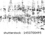 grunge textures set. distressed ...   Shutterstock .eps vector #1453700495