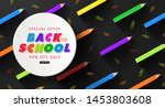 special offer back to school...