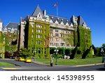 Victoria  Bc  Canada June 23 ...