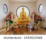 Wat Phathat Phasonkaew  Buddha...
