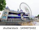 Bangkok   thailand    3 july ...