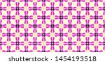 colorful seamless pattern for...   Shutterstock . vector #1454193518
