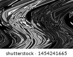grunge black and white abstract ... | Shutterstock . vector #1454241665