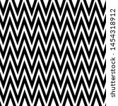 smooth zig zag pattern.... | Shutterstock .eps vector #1454318912