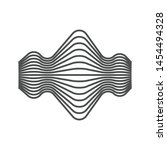 sound wave equalizer music icon