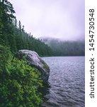 Mount Rainier National Park...