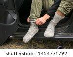 Adventurer  Touirst Or Hiking...