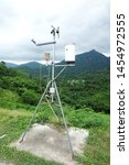 Automatic Weather Station Is An ...