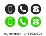 phone icon vector. telephone...
