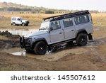Bafokeng   May 18  Silver Land...