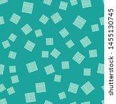 green office folders with... | Shutterstock .eps vector #1455130745